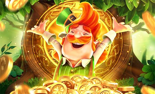 Leprechaun-Riches-PG-SLOT