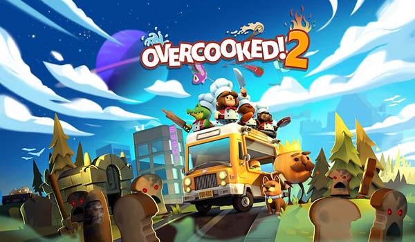 Overcooked! 2 (PC/PS4/Xb