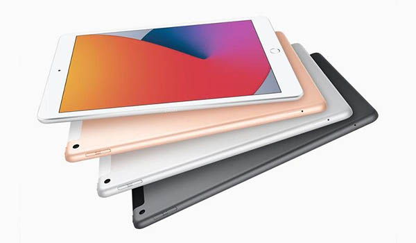 Apple iPad 8th Gen 2020