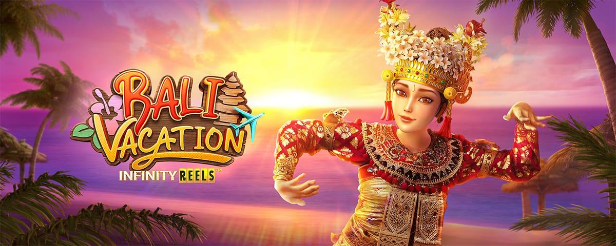 Bali Vacation bg