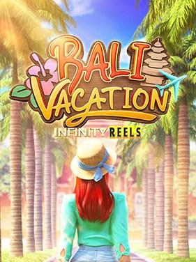 Bali Vacation demo