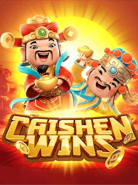 Caishen Wins demo