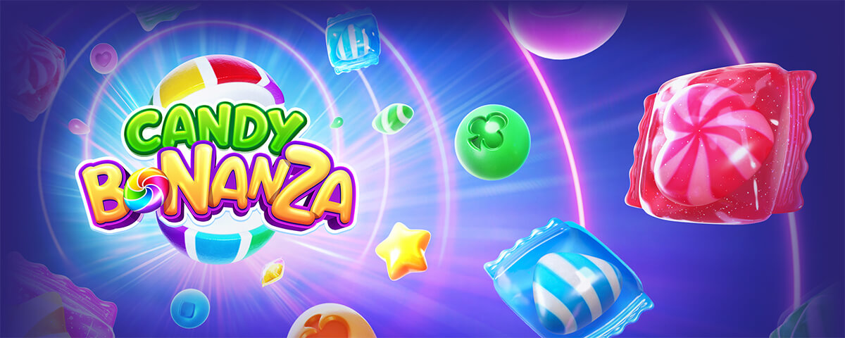 Candy Bonanza bg
