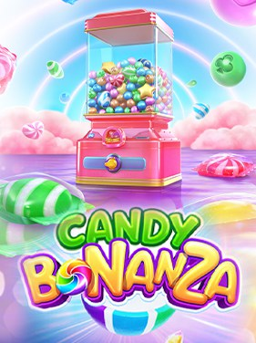 Candy Bonanza demo