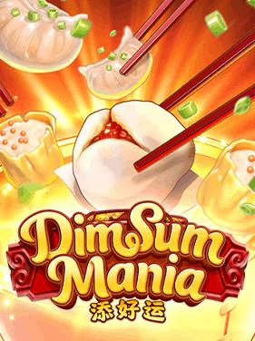 Dimsum mania demo