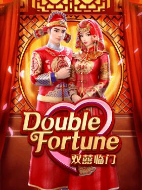 Double Fortune demo