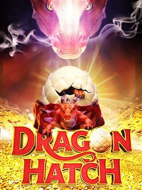 Dragon Hatch demo