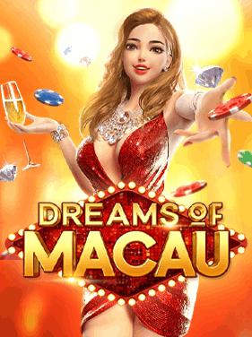 Dreams of Macau demo