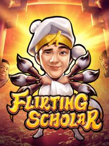 Flirting Scholar demo