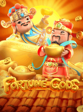 Fortune Gods demo