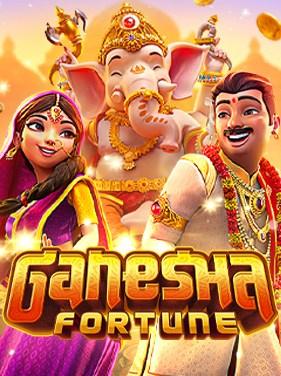 Ganesha Fortune demo