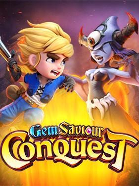 Gem Saviour Conquest demo