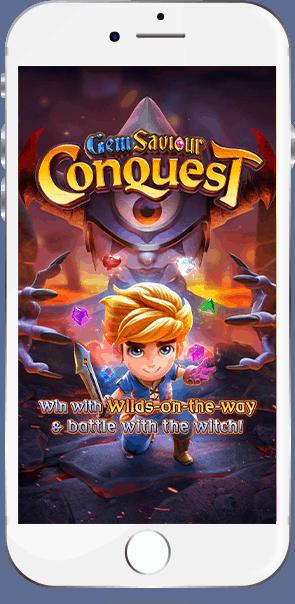 Gem-Saviour-Conquest-mobile