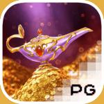 Genie's 3 Wishes icon