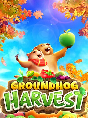 Groundhog Harvest demo