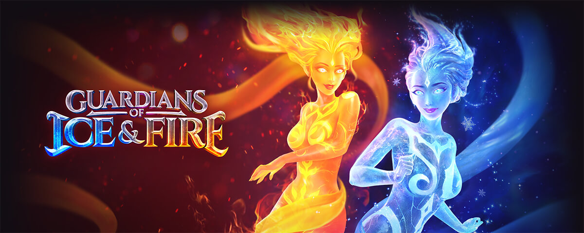 Guardians of Ice Fire bg