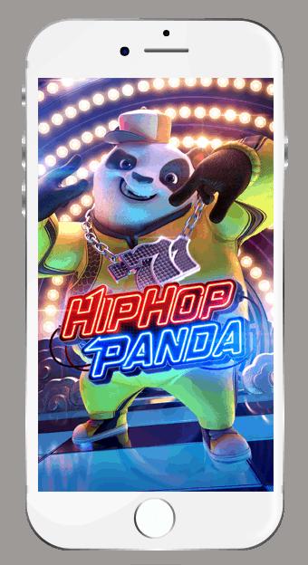 รีวิว PG SLOT HIP HOP PANDA