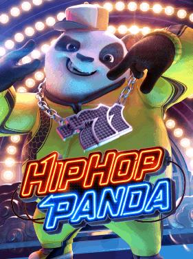 Hiphop Panda demo