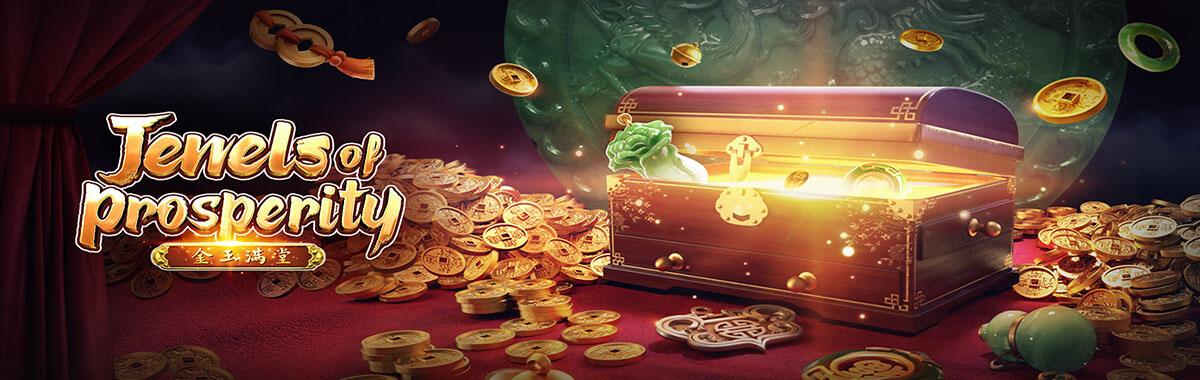 Jewels of Prosperity bg