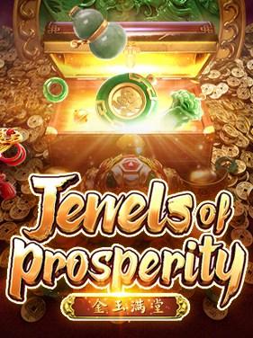 Jewels of Prosperity demo