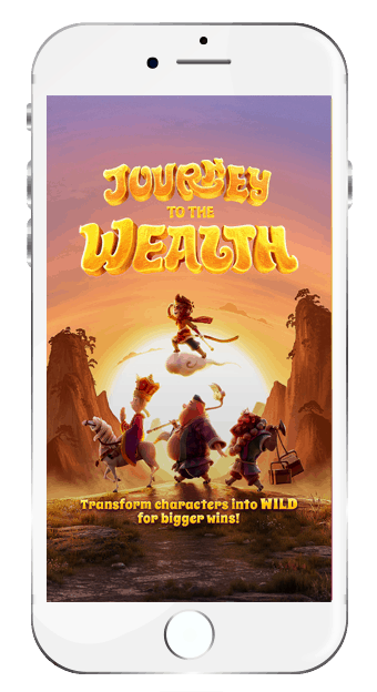 Journey-To-The-Wealth mobile