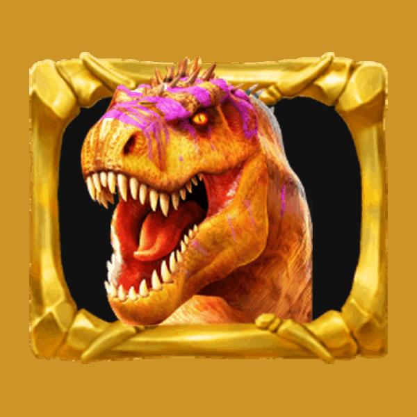 Jurassic Kingdom-T-Rex