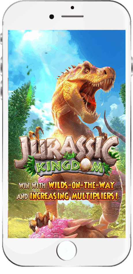 Jurassic-Kingdom-mobile