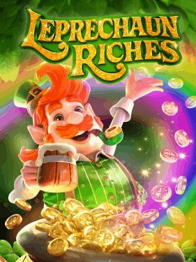 Leprechaun Riches demo