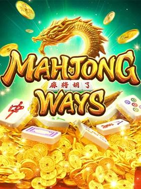 Mahjong Way2 demo