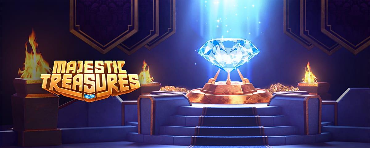 Majestic Treasures bg