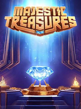 Majestic Treasures demo