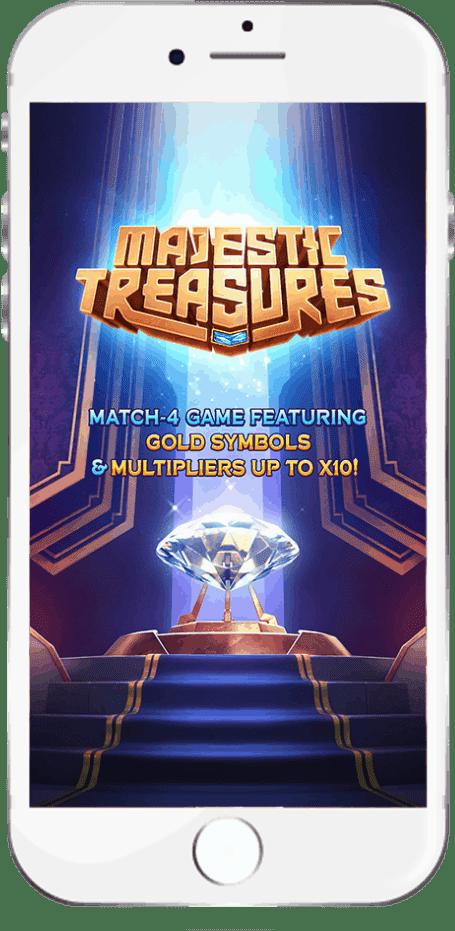 Majestic-Treasures-mobile