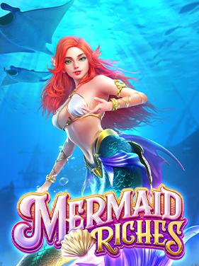 Mermaid Riches demo