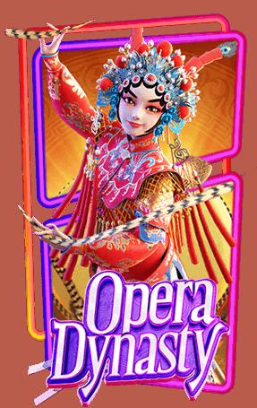 Opera-Dynasty