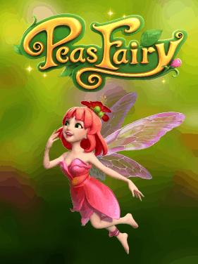 Peas Fairy demo
