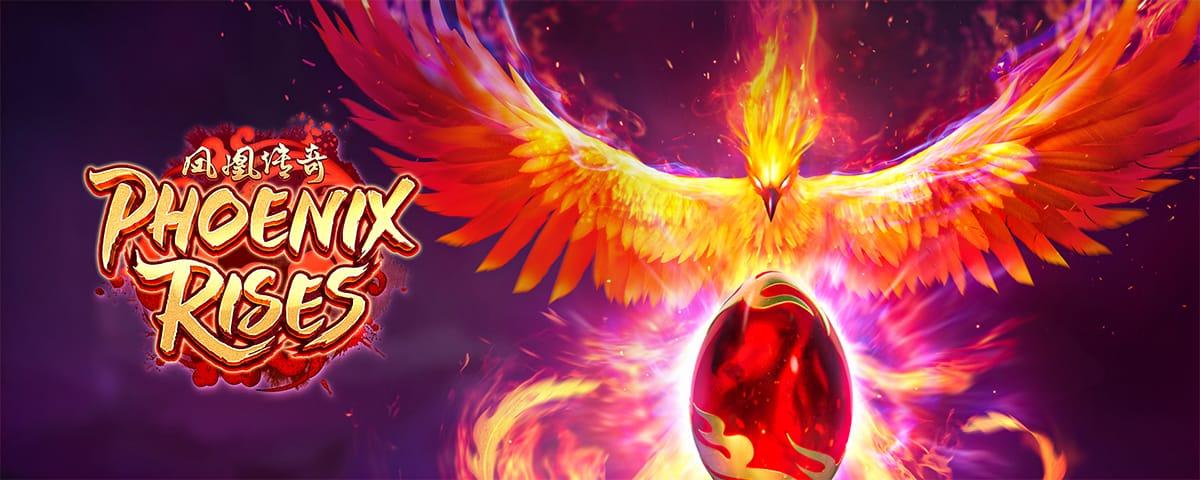 Phoenix Rises bg
