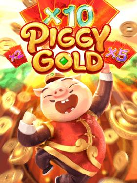 Piggy Gold demo
