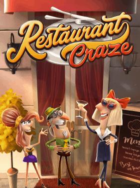 Restaurant Craze demo