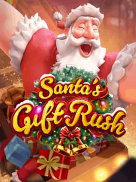 Santas Gift rush demo