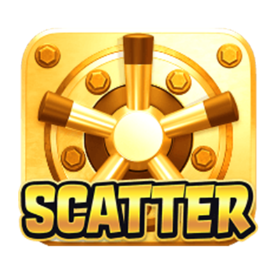 Scatter-Heist Stakes