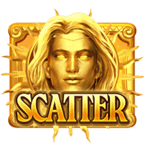Scatter-Rise of Apollo