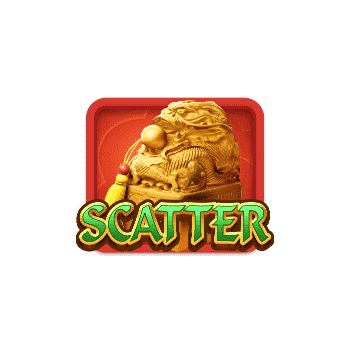 Scatter-Way of Qilin