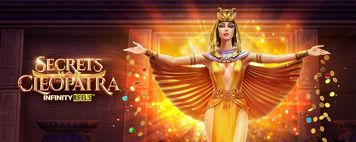 Secret of Cleopatra bg