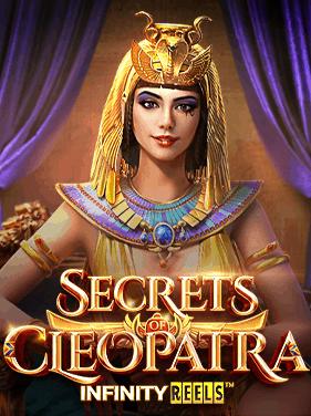 Secrets of Cleopatra demo
