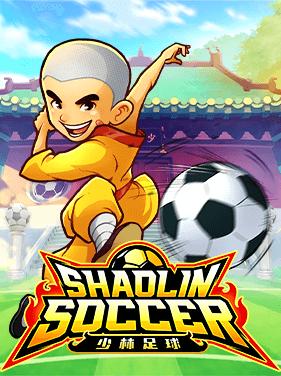 Shaolin Soccer demo