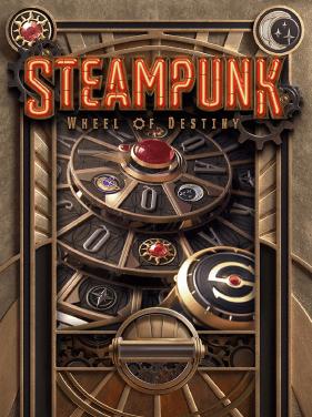Steampunk demo