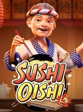 Sushi Oishi demo