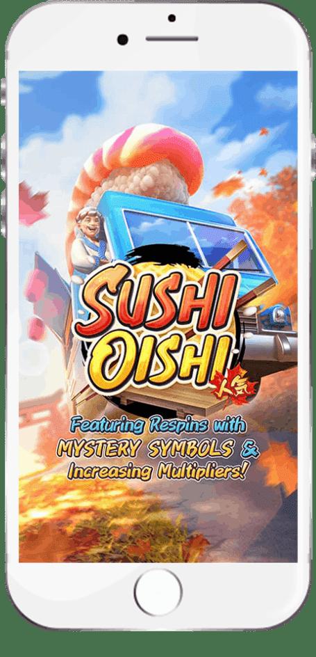 Sushi-Oishi-mobile