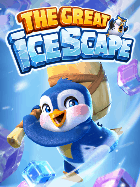 The Great Icescape demo