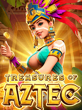 Treasures of Aztec demo